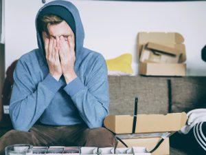 Stres podczas przeprowadzki – jak go uniknąć?