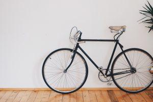 Transport roweru podczas przeprowadzki
