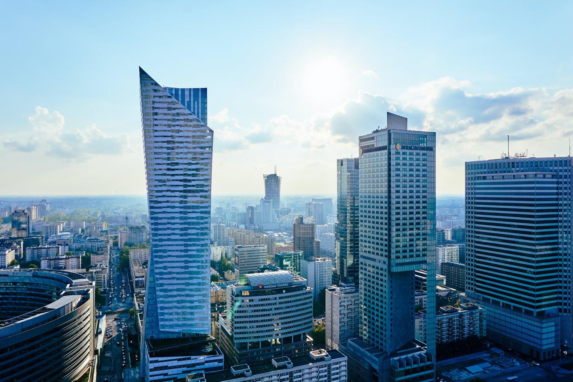 Wola Warszawa - poznaj dzielnicę przed przeprowadzką